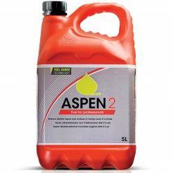 Aspen 2 Takt Alkylaatbenzine