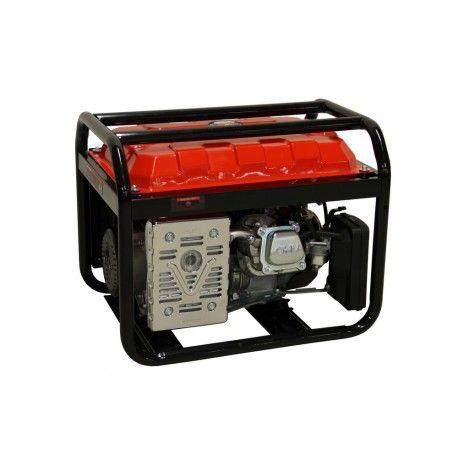 Benzine generator elektrische start 2,8kw