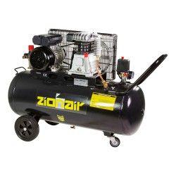 ZionAir Compressor , 100.Ltr