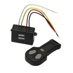 Draadloze Afstandbediening tbv. 12 volt Autolieren