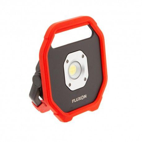 LED lamp schijnwerper 10W oplaadbaar