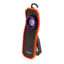 LED werklamp UV 10W oplaadbaar magnetisch