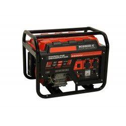 Benzine generator handstart 2,8kw