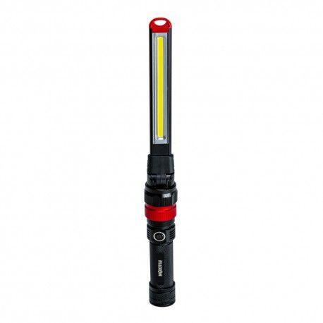 LED werklamp 3 in 1 oplaadbaar magnetisch