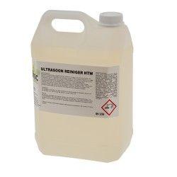 Ultrasoon reiniger HTW 5 liter
