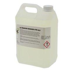 Ultrasoon reiniger HTW Alu 5 liter