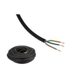 Kabel 3 x 2,5mm2 per meter