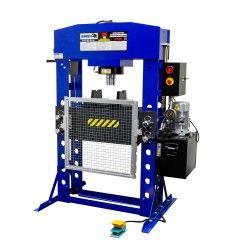 100Ton Werkplaatspers Elektrisch- Hydraulische