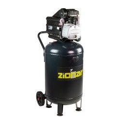 ZionAir Compressor , 50.Ltr