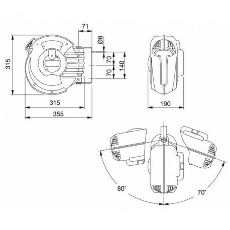 Mavel Compact Air 12.mtr