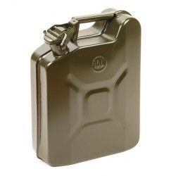 Jerrycan liter Staal