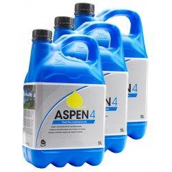 Aspen 4 Takt Alkylaatbenzine 3Pack