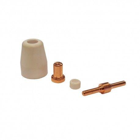 Plasmasnijder onderdelen voor PL40