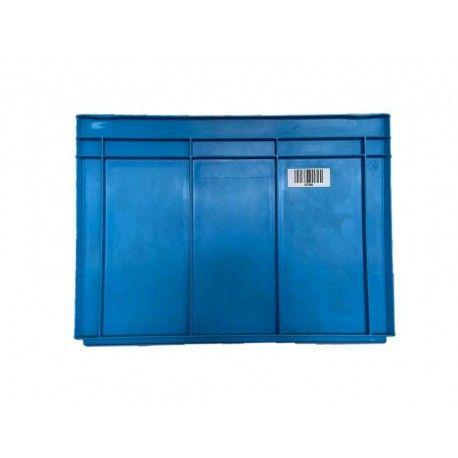 Stapelkrat 60x40x42.5.cm Blauw