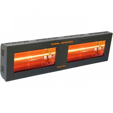 Varma 400/2 infrarood Heater