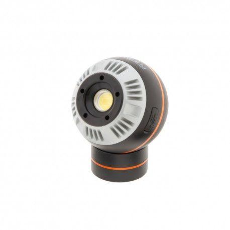 LED lamp bal 5W oplaadbaar magnetisch