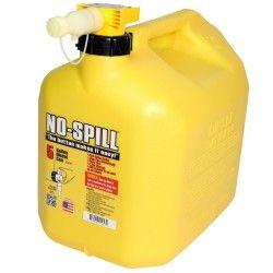 No spill jerrycan benzine en diesel 20L