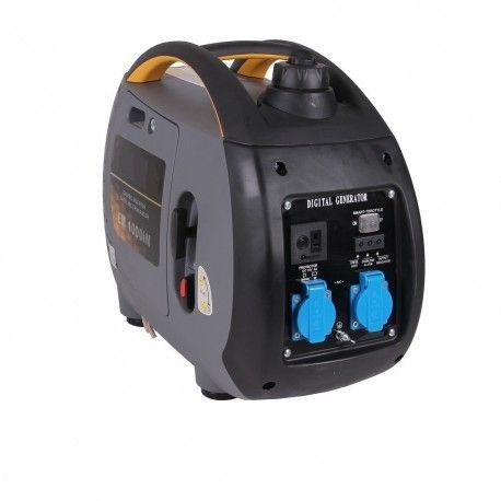 Digitale Inverter Benzine generator 1000.watt
