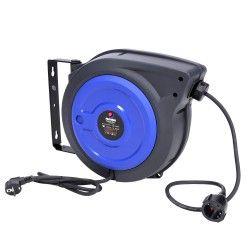 Kabelhaspel automatisch 230V 15m 3x1,5mm2